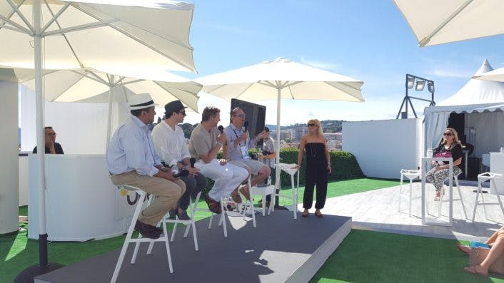 OpenX at Cannes: Discussions on Programmatic Guaranteed, Speed & the Future...