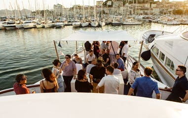 "OpenX at Cannes: ""Programmatic Direct & Scaling PMP in a Guaranteed Environment"""
