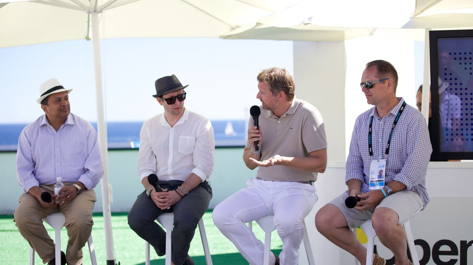 OX Blog Cannes HeaderBidding410 - OpenX at Cannes: Discussions on Programmatic Guaranteed, Speed & the Future of Advertising