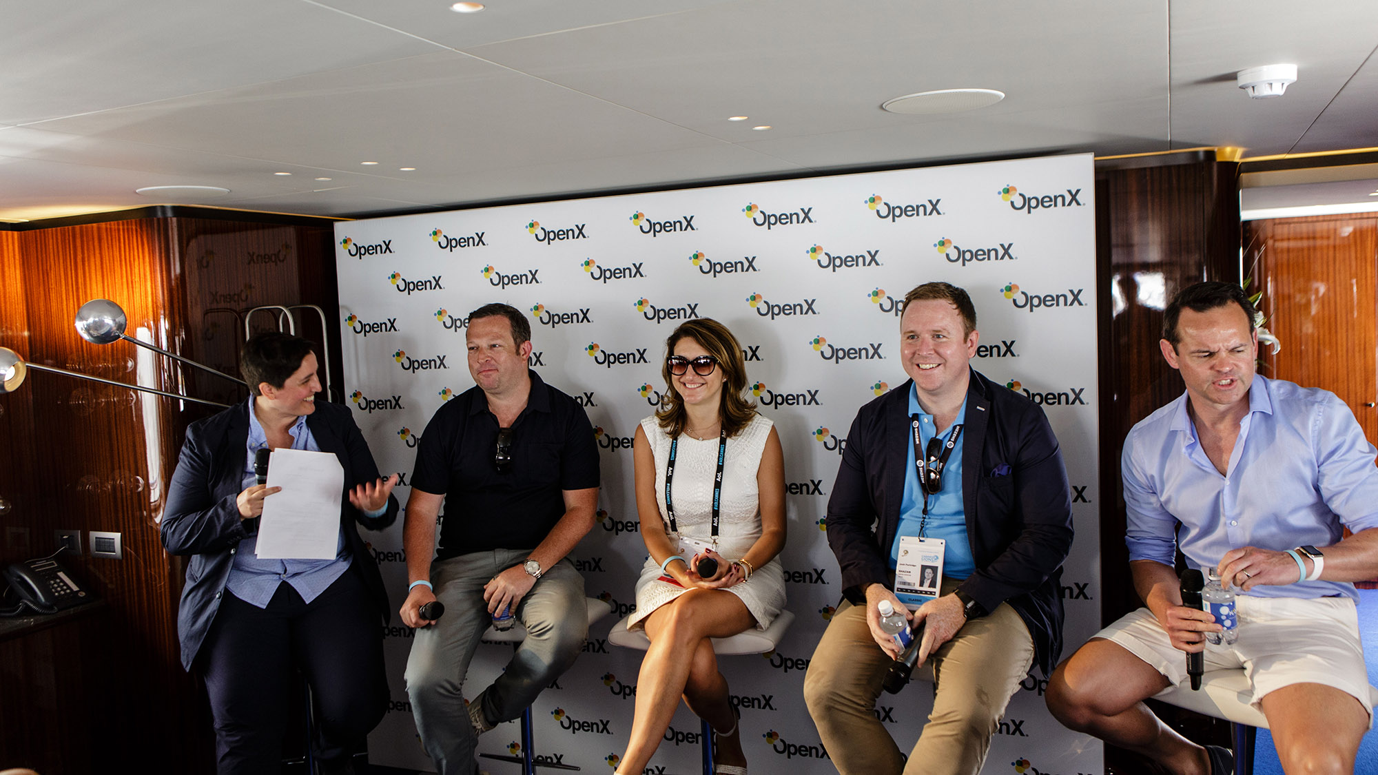 OX Blog Cannes Recap1 - OpenX at Cannes Lions 2016