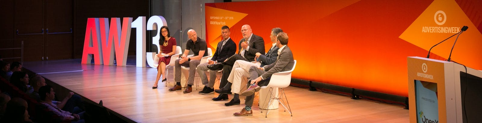 2016 09 27 hero - Advertising Week New York Day 1: Mobile and the Future of Programmatic