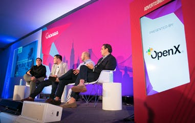 Advertising Week New York Day 1: Mobile and the Future of Programmatic