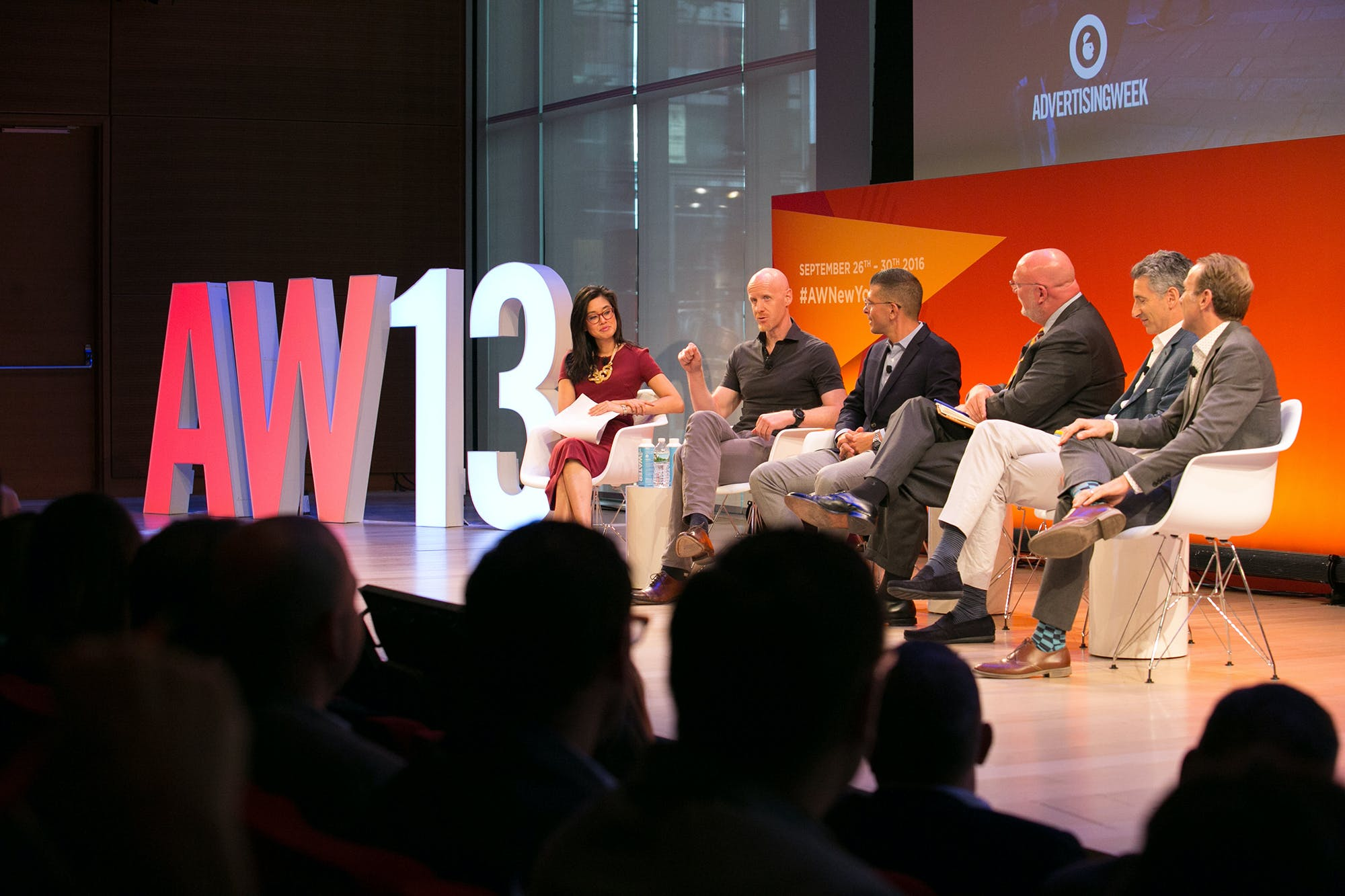 Advertising Week New York Day 2: Header Bidding, Header Bidding, Header Bidding
