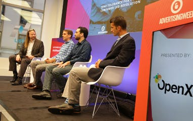 Advertising Week New York Day 4: The Quality Conversation Continues