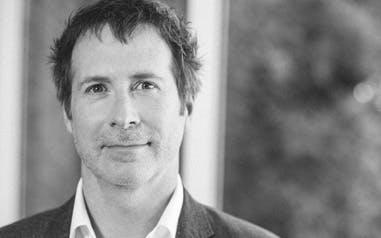 OX LeadershipTeam Thumbs Roger - 概要 OpenX: プログラマティック広告のグローバルリーダー