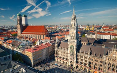 munich card - Contact Us