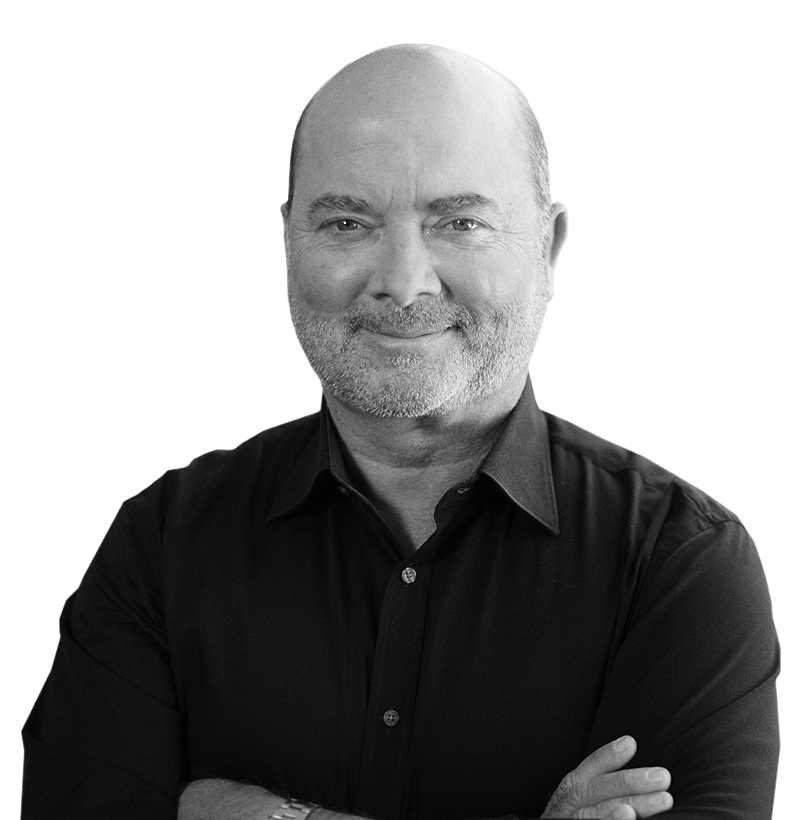 OX BioPics John - John Gentry
