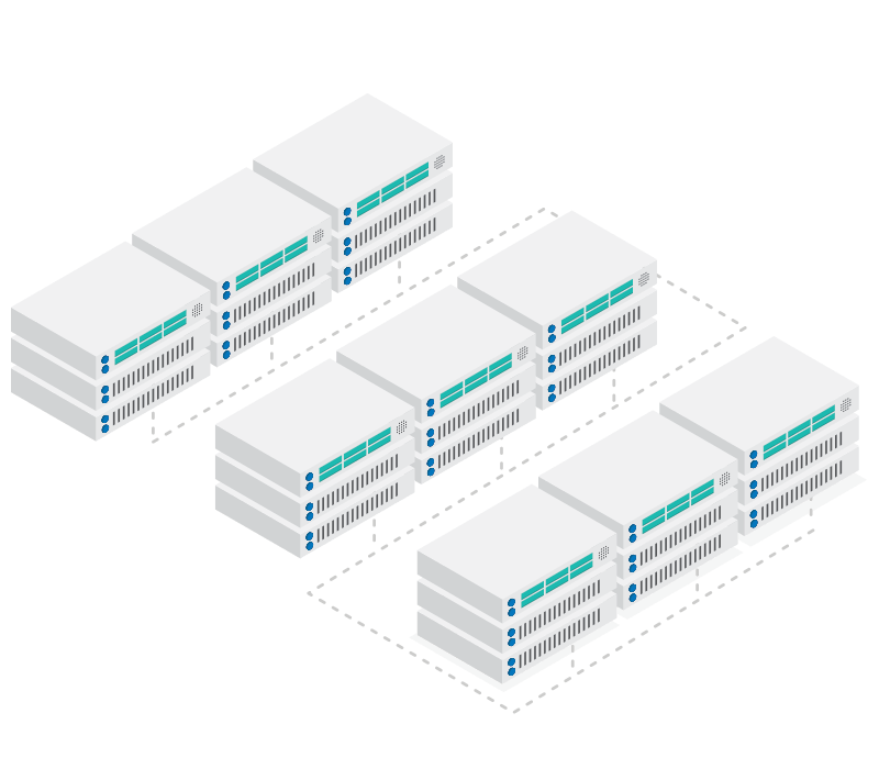 OX ProductIllustrations AdServer - OpenX Product Overview