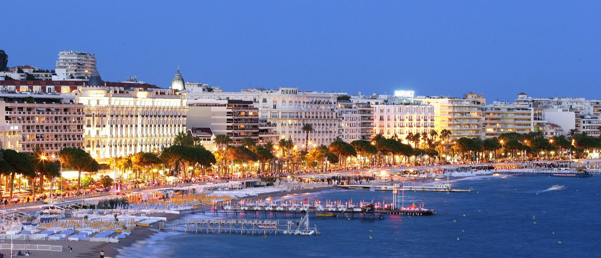 Cannes Lions International Festival Of Creativity Openx
