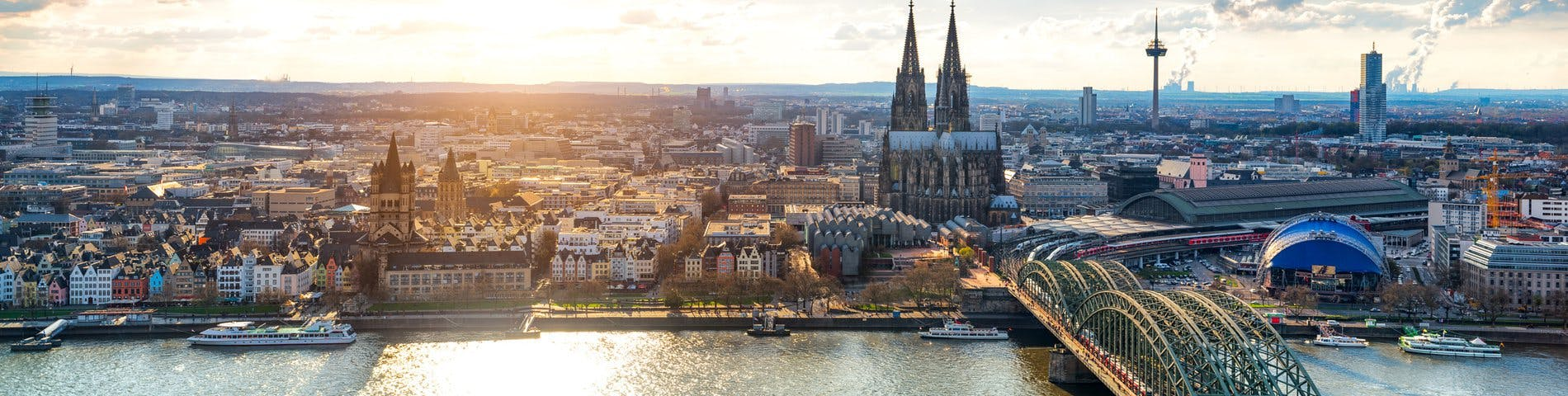 Cologne Germany 2 - dmexco Conference