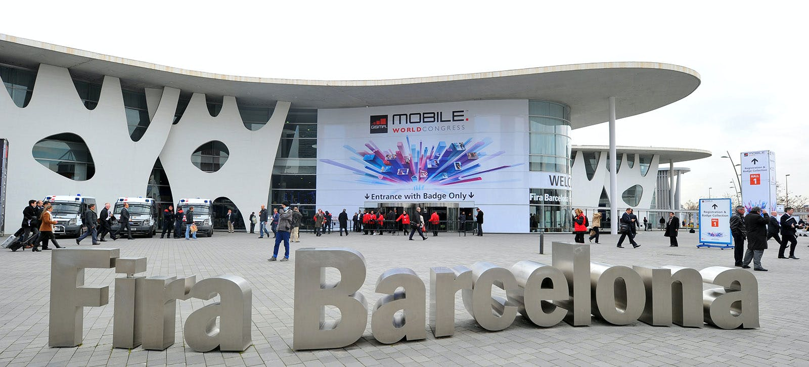 OX MWC - Measurement, VR and underinvestment top the bill at Mobile World Congress 2016