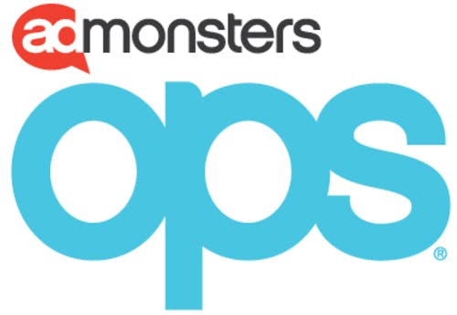 am ops logo - OPS - AdMonsters