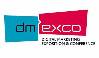 dmexco logo 1 - dmexco Conference