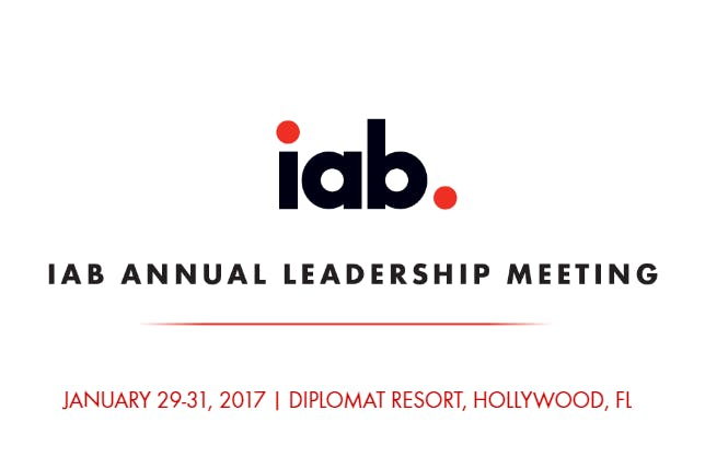 iab annual leadership meeting 2017 3 - IAB Annual Leadership Meeting