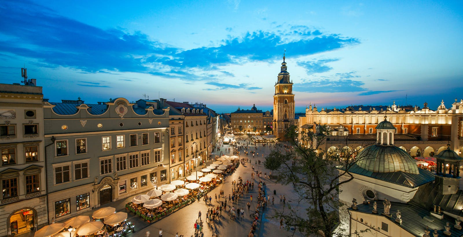 Top 12 Things to do in Krakow Poland