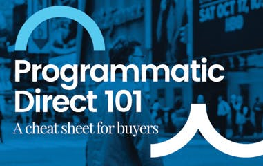 Programmatic Direct 101 for Buyers: Understanding PMP Deal Types