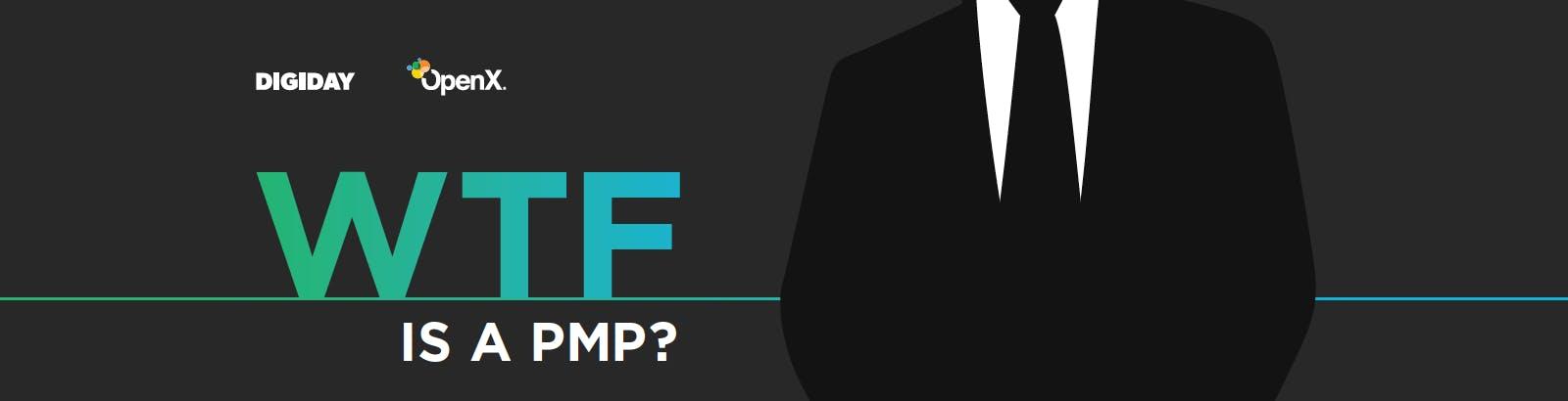 WTFisPMP Hero - WTF is a PMP?
