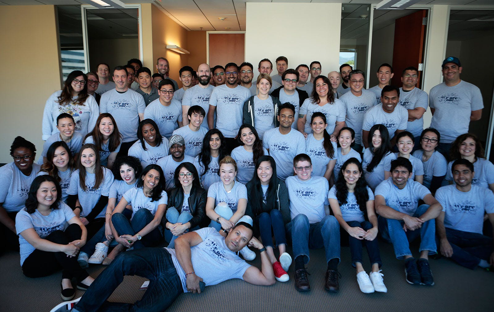 OpenX Cares 2017: Giving Back as One