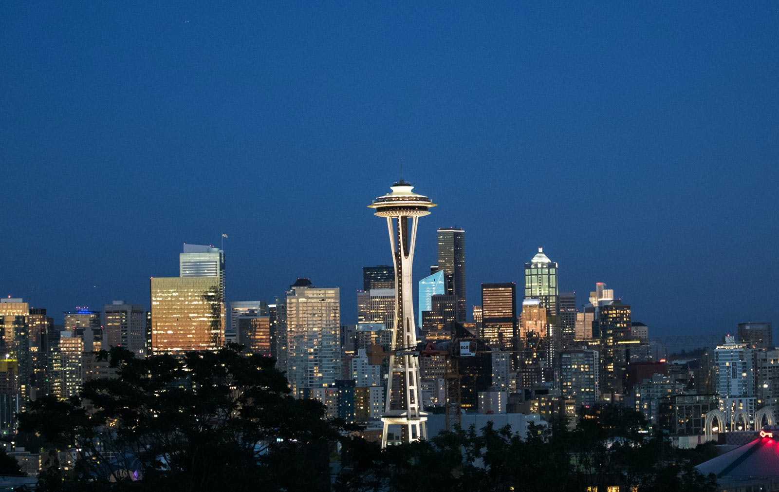 Exploring Seattle and Mobile Programmatic Opportunities (In That Order)