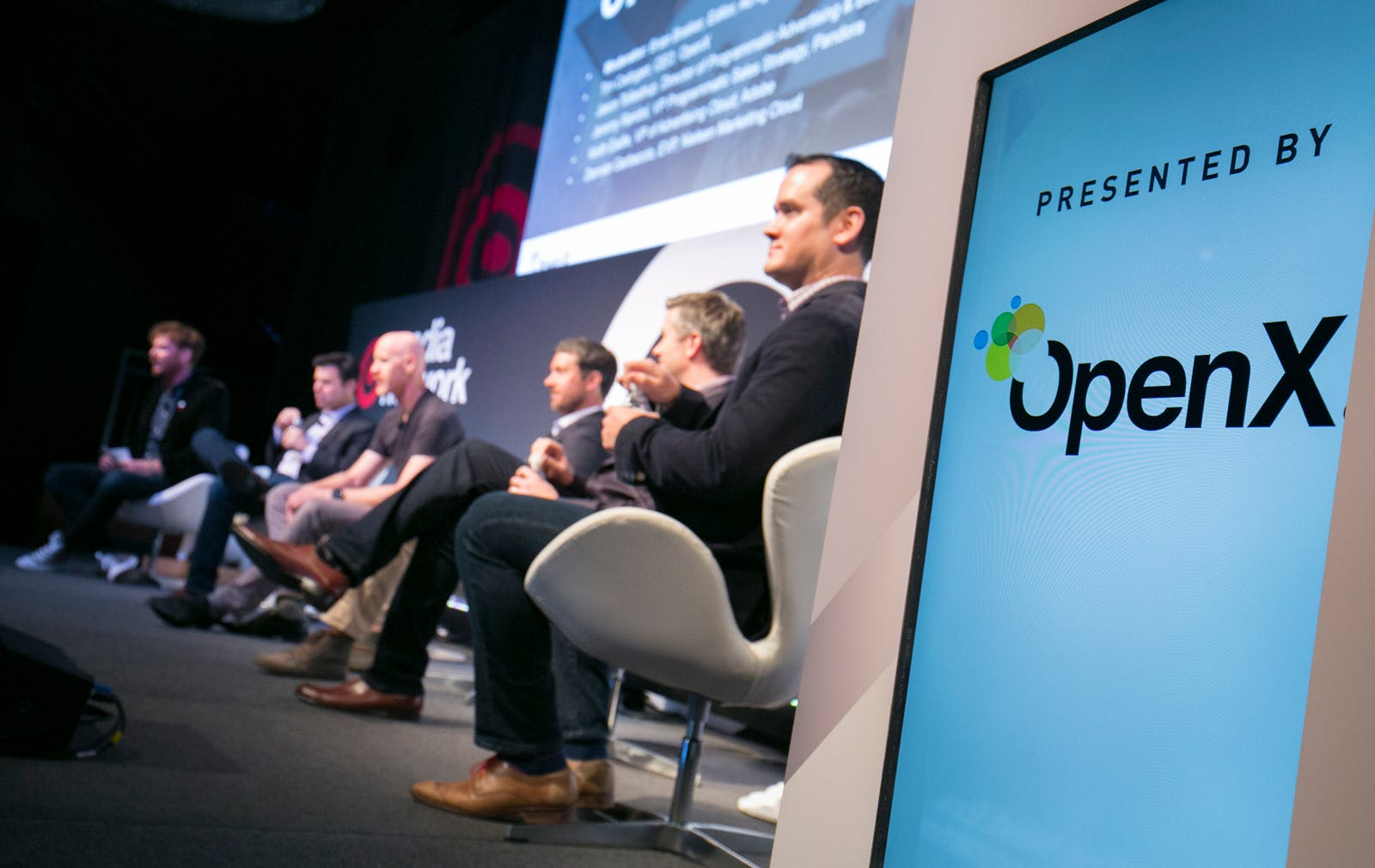 OX AdvertisingWeek Images7 - AdWeek New York 2017: What's Next for Ad Tech and Programmatic?