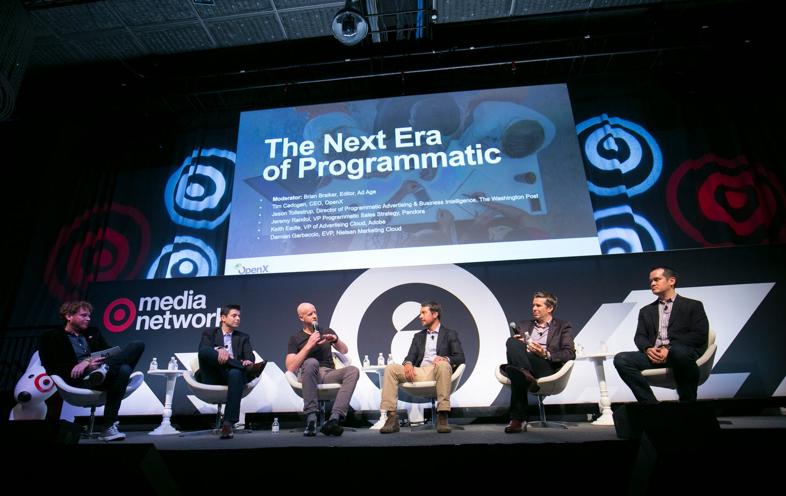 OX AdvertisingWeek Images8 - AdWeek New York 2017: What's Next for Ad Tech and Programmatic?