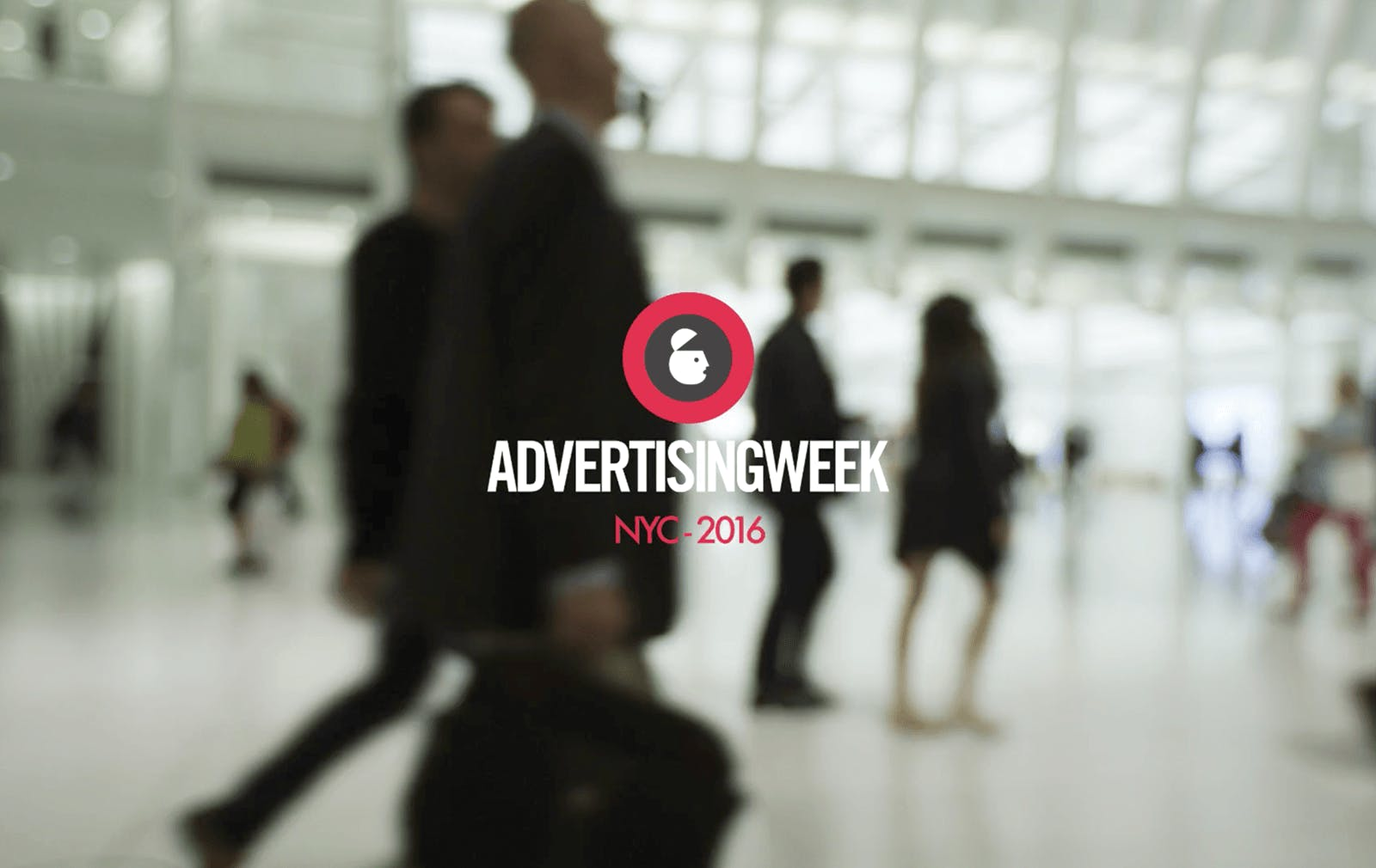 OpenX at Advertising Week NYC 2016