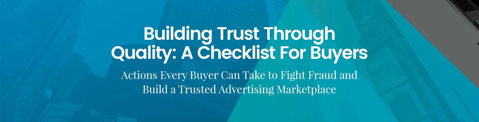 OX TrustTransparency Hero 410 1 - Building Trust Through Quality: A Checklist For Buyers