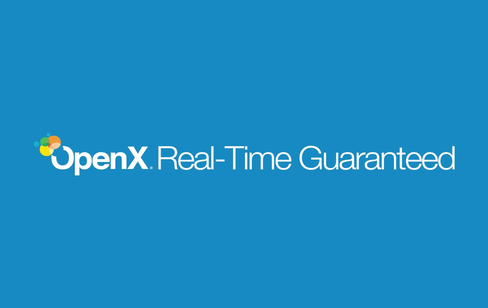 OpenX Real-Time Guaranteed Explained