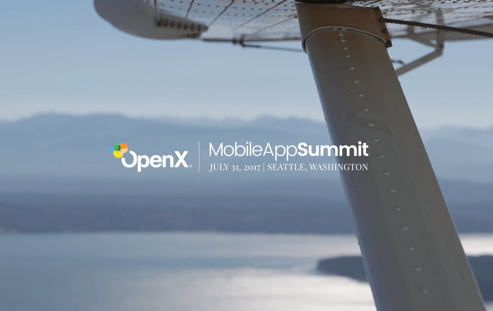 OpenX Mobile App Summit 2017 Highlights