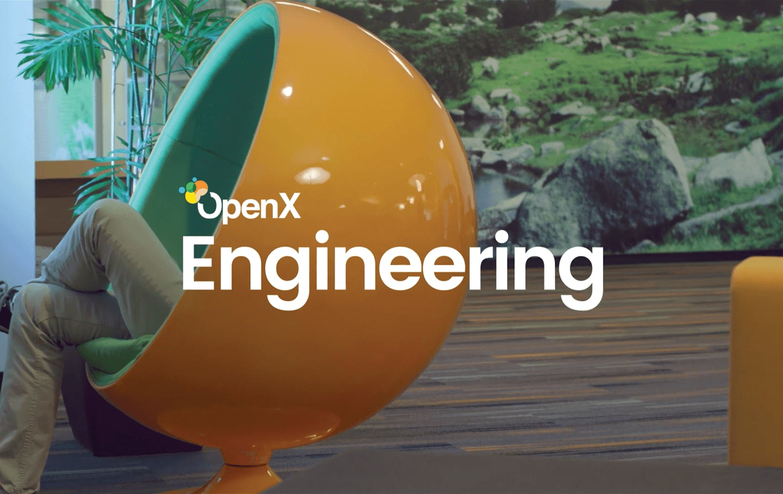 Engineering at OpenX