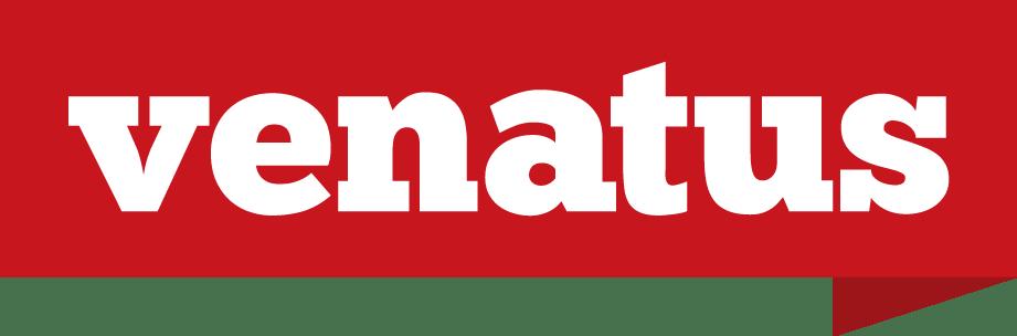 VenatusMedia Logo - How Venatus Media Lifted Revenue on High-Impact Formats through OpenX PMP
