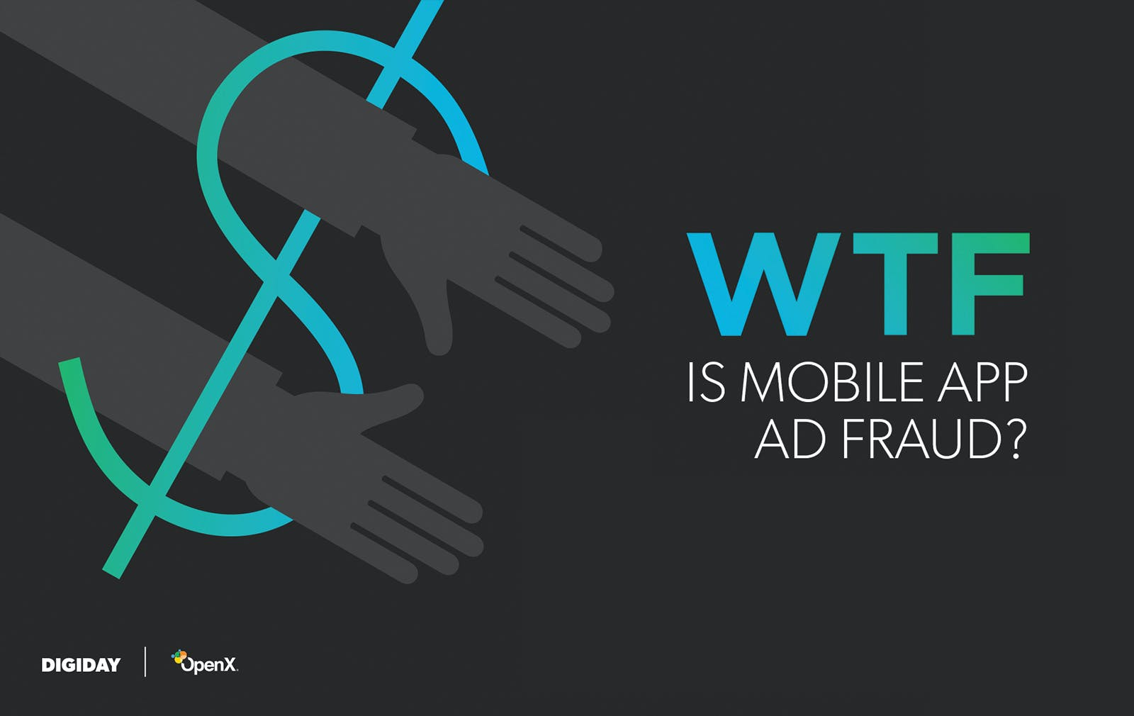 WTF is Mobile App Ad Fraud?