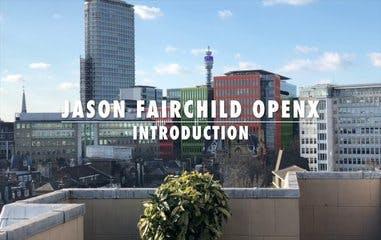 Interview with OpenX's Jason Fairchild
