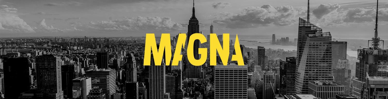 MAGNA hero 410v2 - Buyer Spotlight: MAGNA