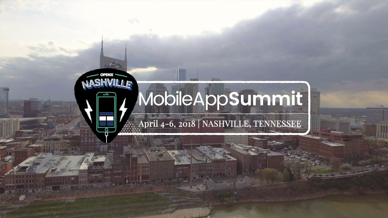 OpenX Mobile App Summit 2018 Highlights