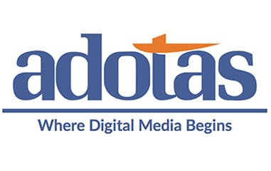 adotas logo blue - Global Leader in Programmatic Advertising