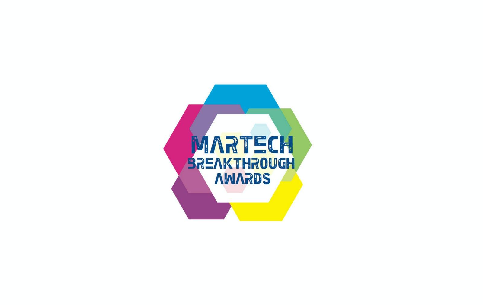 martech award featured - Press