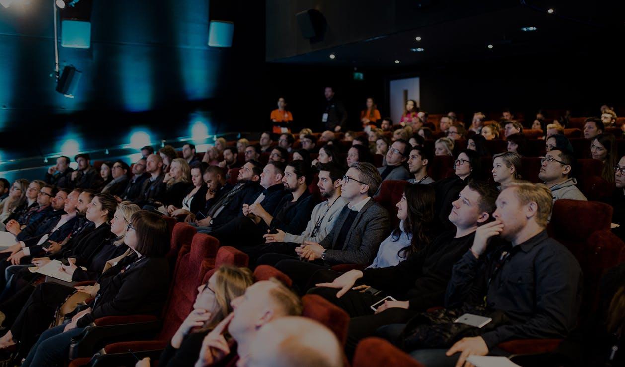 AWEurope Returning - OpenX at Advertising Week Europe 2019