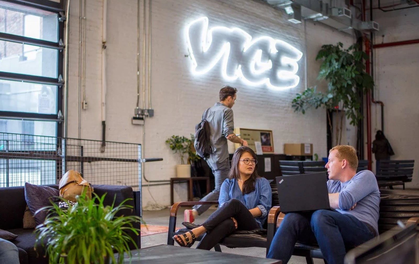 OX VICE CaseStudy Hero - VICE Leverages OpenX Programmatic Guaranteed Deals to Unlock Premium Video Spend