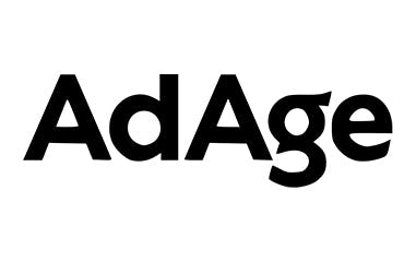 AdAge logo - Global Leader in Programmatic Advertising