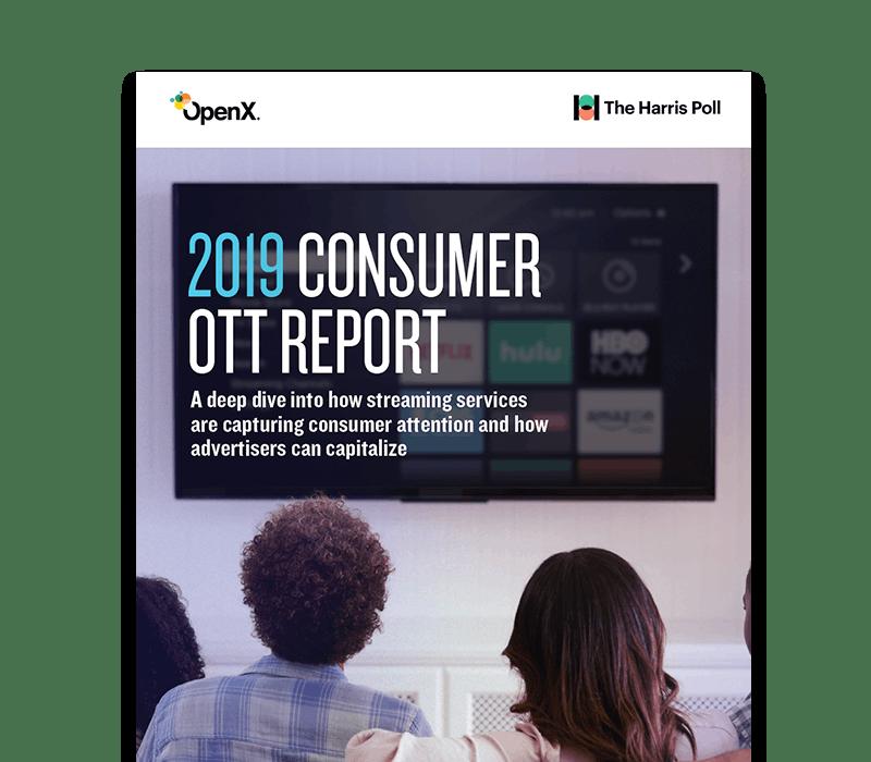 OXOTT19 Thumb - 2019 Consumer OTT Report