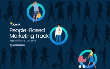 OpenX at Advertising Week NYC 2019