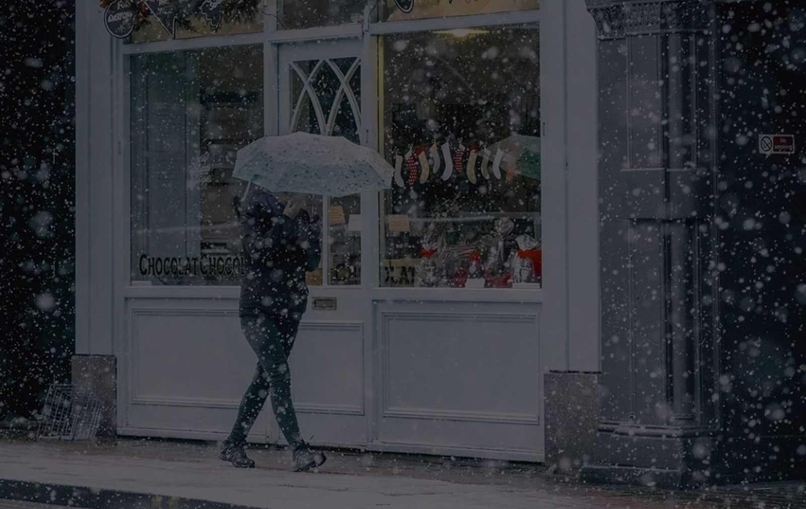 OX HolidayReport HeroImage Overlay2 - 2019 Christmas Shopping Report - UK