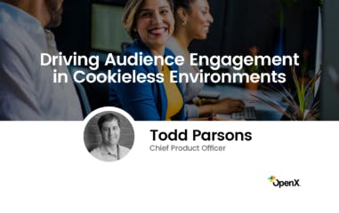 How OpenAudience Will Drive Audience Engagement in Cookieless Environments